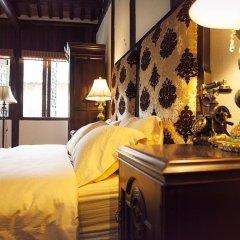 Отель Suzhou Shuian Lohas удобства в номере