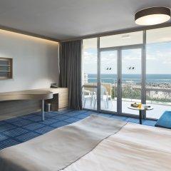Отель HVD Viva Club Hotel - Все включено Болгария, Золотые пески - 1 отзыв об отеле, цены и фото номеров - забронировать отель HVD Viva Club Hotel - Все включено онлайн комната для гостей фото 4