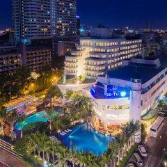 A-One The Royal Cruise Hotel Pattaya городской автобус