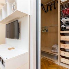 Апартаменты Wisniowa Mokotow Apartment Варшава сауна