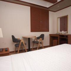 Отель Zero Южная Корея, Сеул - отзывы, цены и фото номеров - забронировать отель Zero онлайн комната для гостей фото 3
