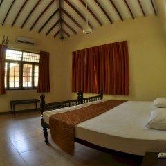 Отель Lake View Bungalow Yala комната для гостей фото 2