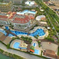 Sunis Evren Resort Hotel & Spa – All Inclusive Сиде спортивное сооружение