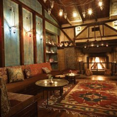 Hotel Berke Ranch&Nature интерьер отеля