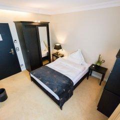 Hotel Business & More комната для гостей фото 4
