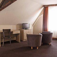 Отель Palác U Kocku удобства в номере
