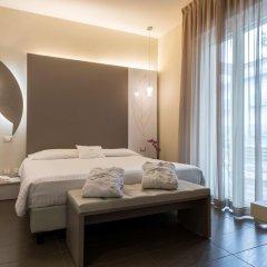 Park Hotel Morigi Гаттео-а-Маре комната для гостей фото 2