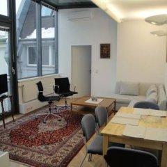 Отель Living Vienna Apartment Австрия, Вена - отзывы, цены и фото номеров - забронировать отель Living Vienna Apartment онлайн интерьер отеля