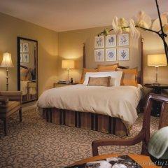 Отель The Mosaic Beverly Hills Беверли Хиллс комната для гостей