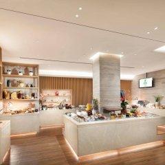 Отель Holiday Inn Shanghai Hongqiao Central питание фото 2
