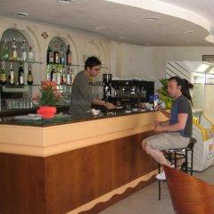 Hotel Mutacita гостиничный бар