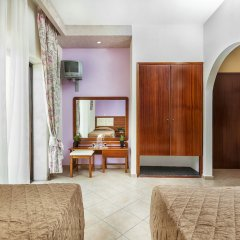 Отель Lemon Garden Villa Греция, Пефкохори - отзывы, цены и фото номеров - забронировать отель Lemon Garden Villa онлайн комната для гостей