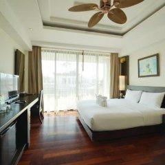 Отель Kacha Resort and Spa Koh Chang удобства в номере