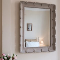 Отель Braamberg Bed & Breakfast Брюгге ванная