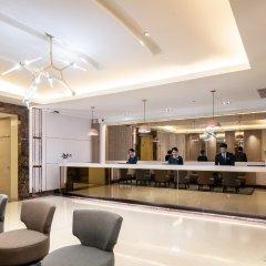 Отель Jasmine City Бангкок интерьер отеля