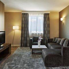 Отель Hilton Sofia комната для гостей