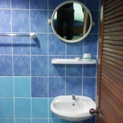 Rungtawan Hostel ванная