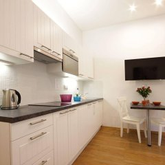 Апартаменты Prague Central Excusive Apartments в номере фото 2