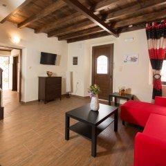 Отель Xenios Zeus комната для гостей