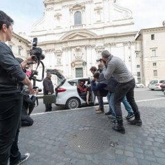 Отель iRooms Pantheon & Navona Италия, Рим - 2 отзыва об отеле, цены и фото номеров - забронировать отель iRooms Pantheon & Navona онлайн фото 5