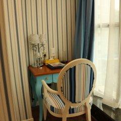 Отель Shi Ji Huan Dao Hotel Китай, Сямынь - отзывы, цены и фото номеров - забронировать отель Shi Ji Huan Dao Hotel онлайн удобства в номере