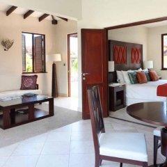 Отель Buccament Bay Resort - Все включено Остров Бекия комната для гостей фото 2
