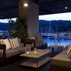 Porto Carras Meliton Hotel гостиничный бар