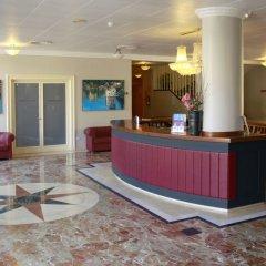 Hotel Port Mahon интерьер отеля