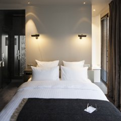 Hotel Eugène en Ville комната для гостей