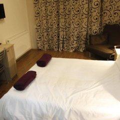 Отель Villa Mtashi комната для гостей фото 2