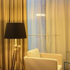 Dancing House Hotel Прага удобства в номере