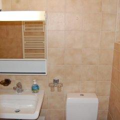Отель Chalet Les Muguets Нендаз ванная фото 2