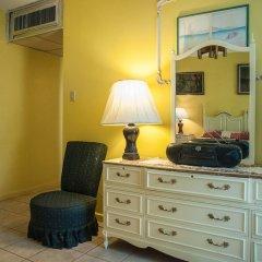 Отель Ocean View Suit-Montego Bay Club Resort Ямайка, Монтего-Бей - отзывы, цены и фото номеров - забронировать отель Ocean View Suit-Montego Bay Club Resort онлайн удобства в номере