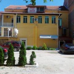 Отель Mirage Pleven Болгария, Плевен - отзывы, цены и фото номеров - забронировать отель Mirage Pleven онлайн парковка