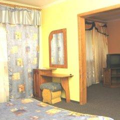 Гостиница Дуэт удобства в номере