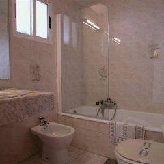 Hotel Crystal Park ванная