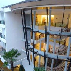Отель The Pago Design Hotel Phuket Таиланд, Пхукет - отзывы, цены и фото номеров - забронировать отель The Pago Design Hotel Phuket онлайн балкон