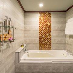 Отель Andaman Breeze Resort спа