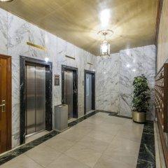 Отель Apartamento Retiro II Испания, Мадрид - отзывы, цены и фото номеров - забронировать отель Apartamento Retiro II онлайн интерьер отеля фото 2