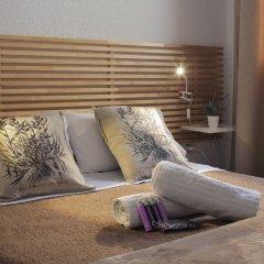 Отель Hostal Balkonis спа