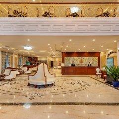 Eden Hotel Danang интерьер отеля