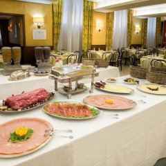 Отель Park Blanc Et Noir Рим питание