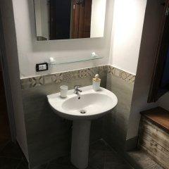 Отель Capo mon amour Италия, Палермо - отзывы, цены и фото номеров - забронировать отель Capo mon amour онлайн ванная