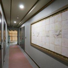 Отель Amiga Inn Seoul интерьер отеля фото 2