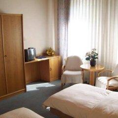 Отель Busch Германия, Нюрнберг - отзывы, цены и фото номеров - забронировать отель Busch онлайн комната для гостей фото 4