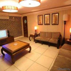 Sanya Guesthouse International Hotel комната для гостей фото 4