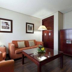 Hotel Valencia Center комната для гостей фото 2