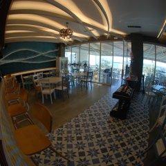 Отель Divers Албания, Влёра - отзывы, цены и фото номеров - забронировать отель Divers онлайн помещение для мероприятий фото 2