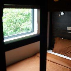 V Hostel Ханой комната для гостей фото 2
