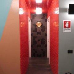 Отель Tiburtina Suites интерьер отеля фото 3